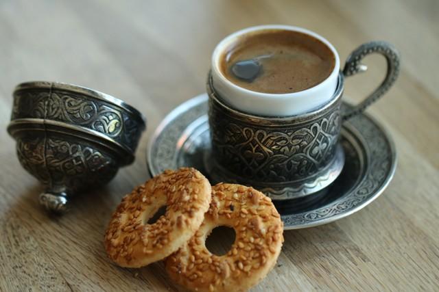 Kahve Einfach nur Kaffee