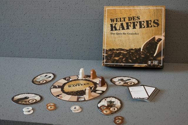 Welt des Kaffees Einfach nur Kaffee