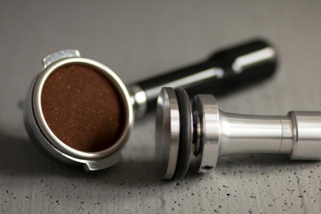 Klick-Tamper - Einfach nur Kaffee