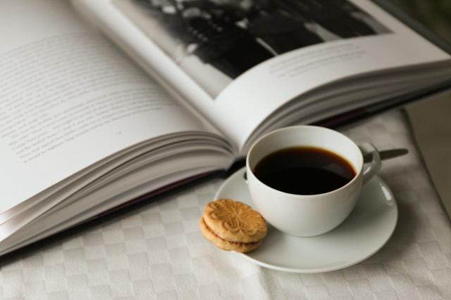 Kaffeehaus Feeling Einfach nur Kaffee