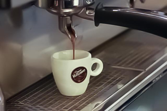 Gelatone Espressobezug - Einfach nur Kaffee