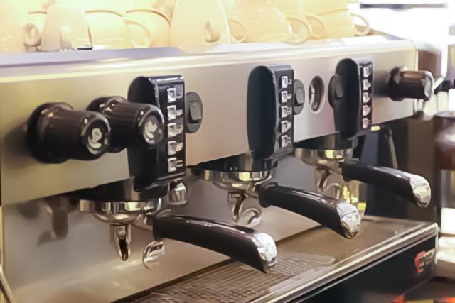Gelatone WEGA Atlas - Einfach nur Kaffee