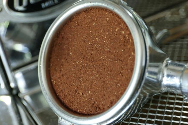 KOGI Urwaldkaffee Espresso Mahlgut - Einfach nur Kaffee