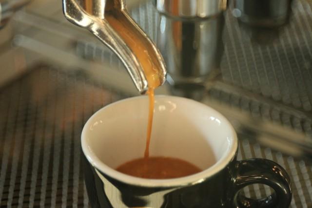 Mokaflor Espresso - Einfach nur Kaffee