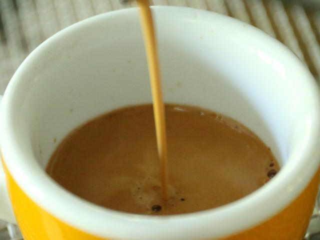 Giulio Espresso Crema - Einfach nur Kaffee