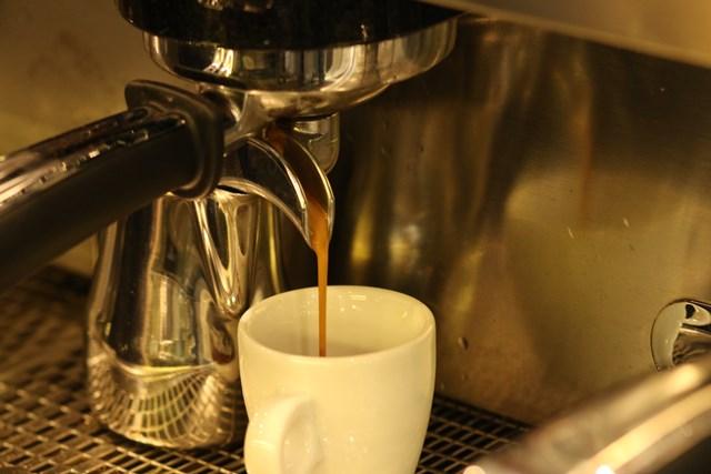 kaffee italienische kanne