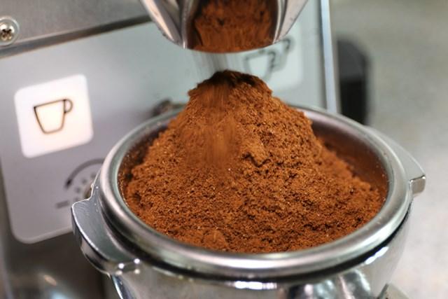 Kaffee Tschechien